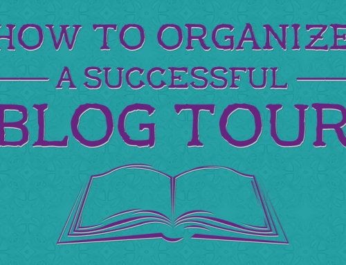 How to Organize a Successful Blog Tour (Virtual Book Tour)