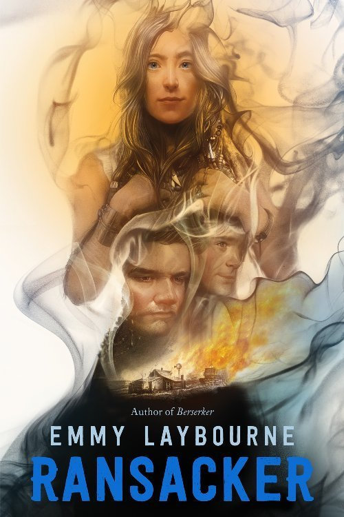 Ransacker (Berserker #2) by Emmy Laybourne