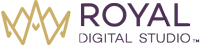 Royal Digital Studio Logo