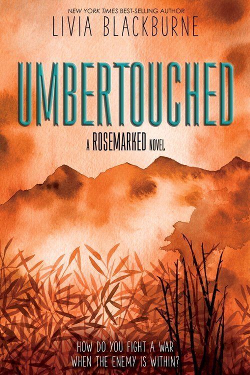 Umbertouched (Rosemarked #2) by Livia Blackburne